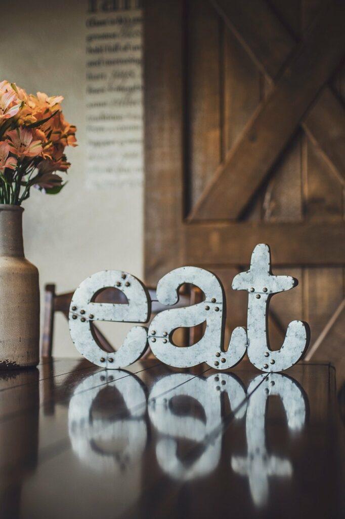 eat, dinner, meal